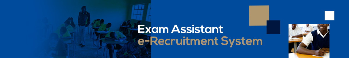 Gauteng department of education examinations assistants 2021/2022